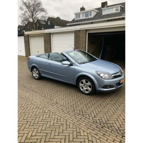 Opel Astra 1.6 16V Twintop 2006 NAP 113000 KM!! Cabriolet