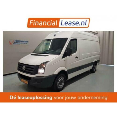 Volkswagen Crafter 2.0TDI L2/H2 Airco + Imperiaal 2800KG Tre