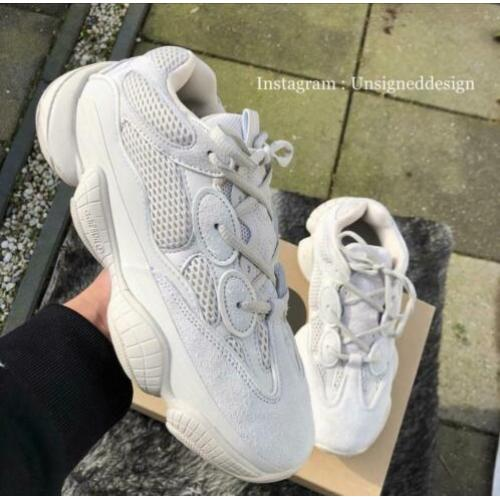 Yeezy Boost 500 Blush Schoenen Sneakers (Check maten)