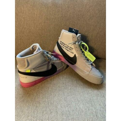 Serena Off-White Blazers