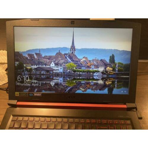 Acer Nitro 5 High end Gaming Laptop
